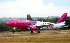 Wizz Air lanza un nuevo servicio de flexibilidad