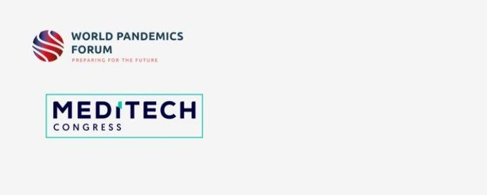 Sanitarios y científicos, de enhorabuena: Ifema presenta World Pandemics Forum y Meditech Congress