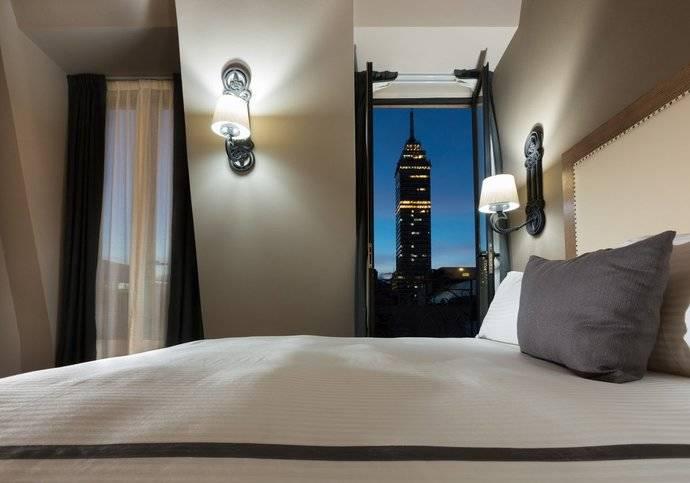 Nace el recomendador de precios de hoteles WotelUp