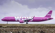Llegó a anunciar un principio de acuerdo para fusionarse con Icelandair.
