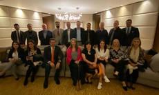 La última reunión del comité ejecutivo tuvo lugar en Sevilla.