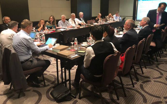 La Alianza Mundial de Agencias ampliará su alcance en busca de un 'enfoque justo'