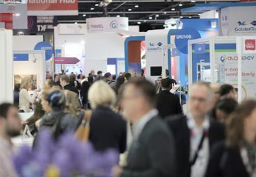 La WTM de Londres se celebrará de manera virtual