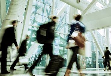El 'business travel' es clave para el turismo español