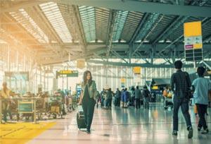 La contribución del Turismo al PIB mundial crecerá menos de un tercio en 2021