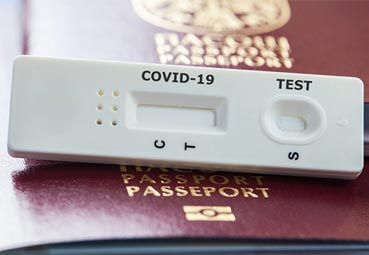 WTTC: 'Las pruebas deben acabar con las cuarentenas'