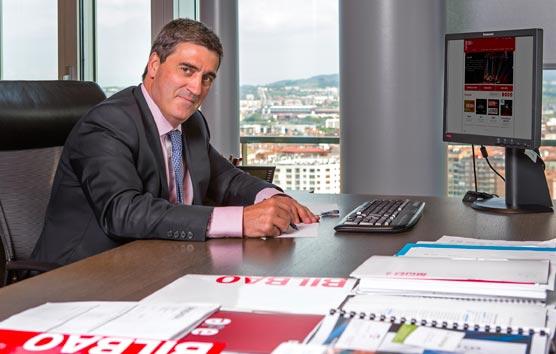 Basañez: 'Los recintos feriales seguimos trabajando y seguiremos haciéndolo'