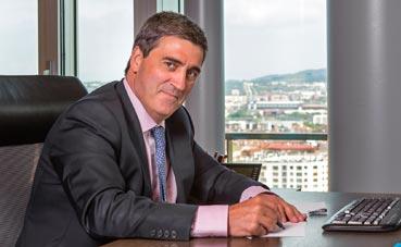 Xabier Basañez sigue en la Junta Directiva de UFI