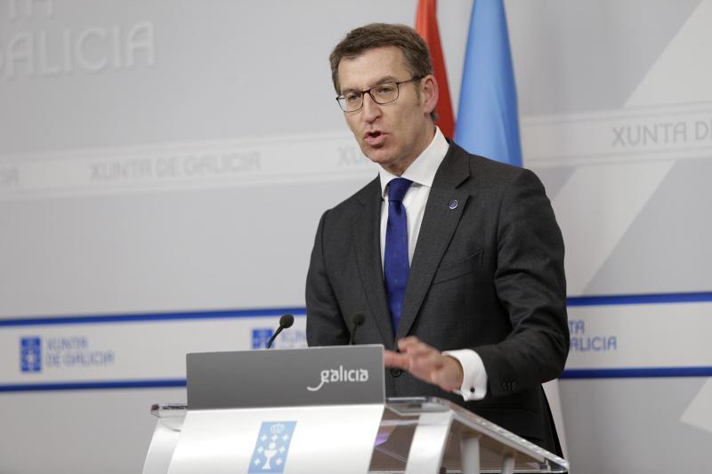 Galicia aprueba la subida de avales a las agencias