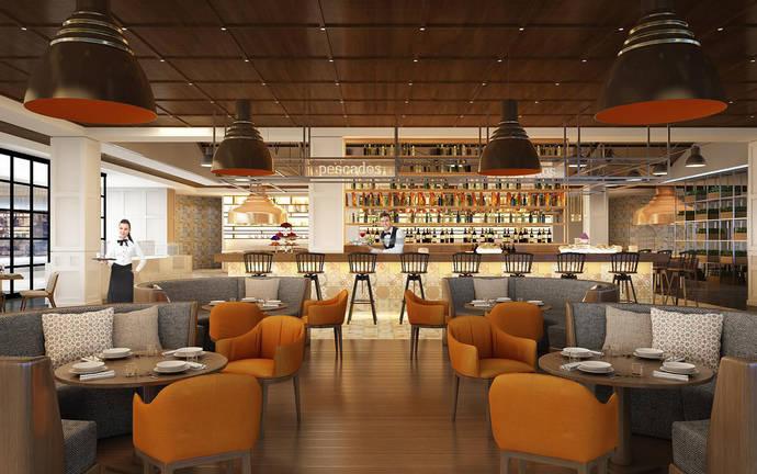 Meliá Hotels estrena el hotel Yangon en Myanmar, un paso más en Asia