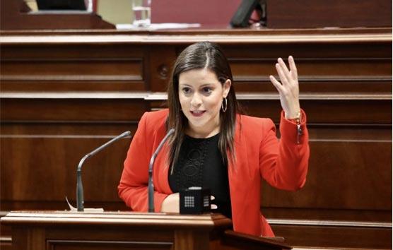 Canarias pedirá que el Gobierno se endeude para dar ayudas a fondo perdido