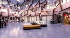 Yimby, eventos exclusivos en Bilbao
