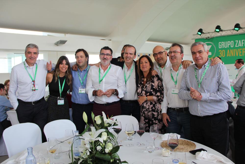 Zafiro aspira a captar 100 agencias en Colombia
