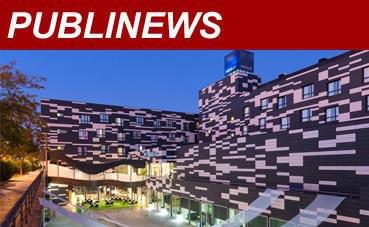 Más de 10.000 camas para soñar en Zaragoza