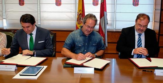 Zamora tendrá un centro cívico y un conservatorio en el palacio de congresos