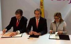Renfe y Zamora fomentan el turismo en la ciudad