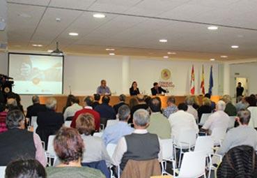 Zamora promociona su Turismo de Congresos