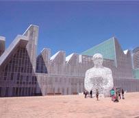 El Palacio de Congresos de Zaragoza acoge esta semana un congreso con 1.000 delegados