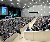 Zaragoza acoge el Congreso Mundial de la Energía del Hidrógeno