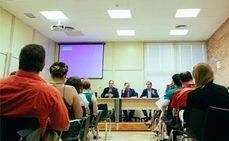 Zaragoza Congresos crea 'networking' entre sus socios