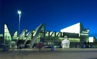 Gran mes de mayo para los congresos en Zaragoza