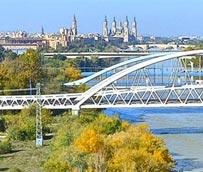Zaragoza acogerá un congreso sobre infraestructura verde