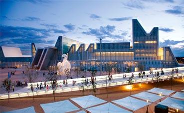 Zaragoza Congresos presenta su oferta MICE en París