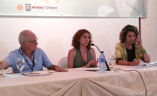 Zaragoza ayuda en la creación de una oficina de congresos