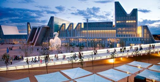 Zaragoza Congresos potenciará el destino en el mercado MICE internacional