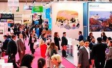 IMEX tendrá lugar en Messe Frankfurt.