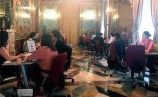 Zaragoza muestra su oferta MICE al mercado chino