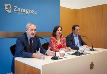 Zaragoza cuenta con grandes congresos en su calendario