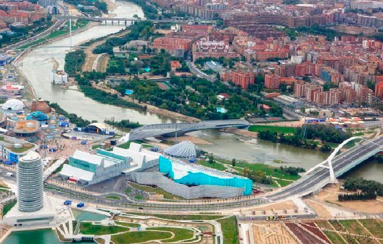 Zaragoza adapta su plan de marketing para reactivar el Turismo de Congresos