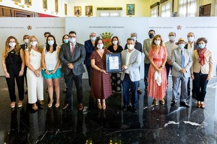 Zaragoza Congresos resiste ante la pandemia de la Covid-19 y retoma normalidad