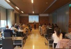 Zaragoza forma en 'storytelling' para eventos