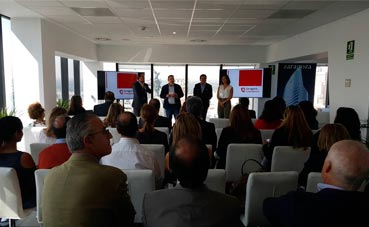 Zaragoza presenta sus atractivos para las reuniones