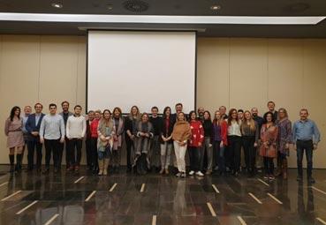 Zaragoza desarrolla su oferta de reuniones y eventos