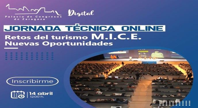 Los nuevos retos del turismo: debate en Feria Zaragoza Digital