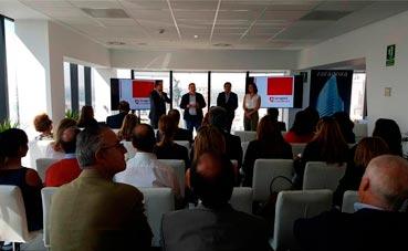 Zaragoza presentará su oferta MICE en Barcelona