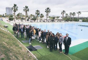 Nuevas acciones de promoción de Zaragoza Congresos