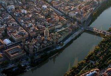 Zaragoza presentará su oferta MICE en varios eventos