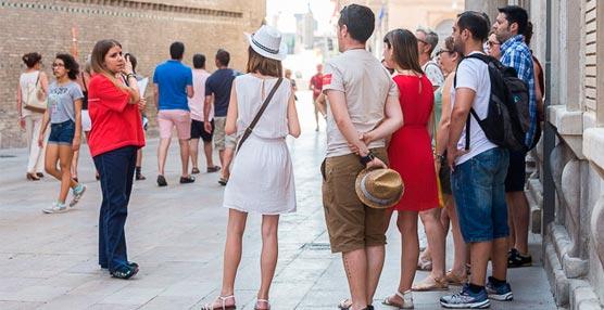 Zaragoza aprueba su plan turístico que busca aumentar el número de eventos