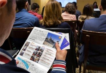 Zaragoza potencia la llegada del turista chino a la ciudad