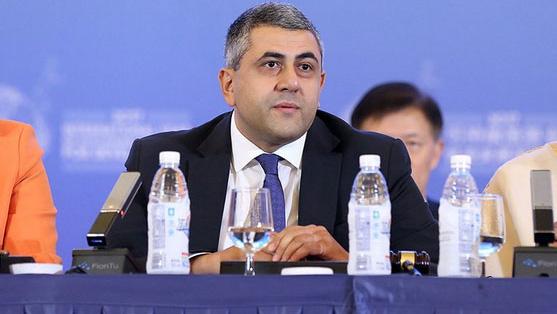 Pololikashvili: 'Las economías emergentes desempeñan un papel crucial en Turismo'
