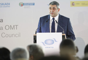 OMT: 'El crecimiento del Turismo no está reñido con la sostenibilidad del destino'
