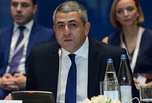 Pololikashvili: 'Confío en que la demanda de viajes seguirá siendo sólida tras el Brexit'