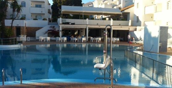 Confortel Hoteles, única cadena hotelera totalmente accesible en España, según la certificación de Aenor