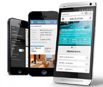 Meliá Hotels International presenta una web para dispositivos móviles que mejora la experiencia de usuario