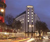 El hotel ME London, tres veces nominado entre los mejores hoteles en los European Hospitality Awards