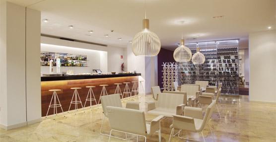 El hotel Barceló Bilbao Nervión renueva su restaurante Ibaizabal y estrena en otoño una imagen 'eco-urbana'
